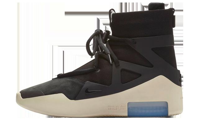 Nike Fear of God 1 'Black' | AR4237-001
