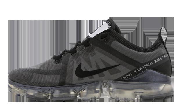 Nike Vapormax 2019 Black | AR6631-004
