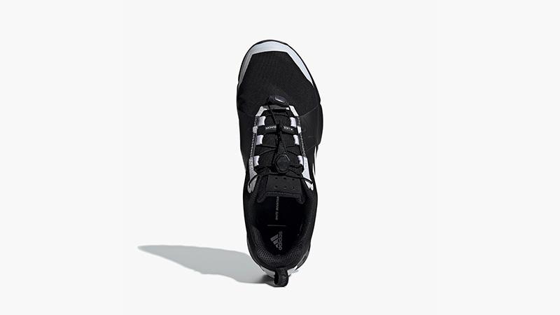 White Mountaineering x adidas Terrex Two GTX Black