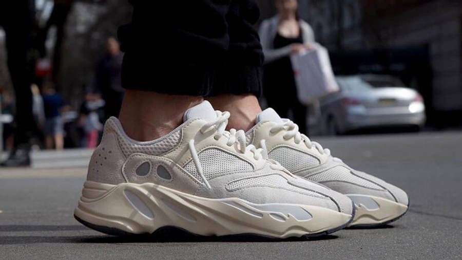 Yeezy Boost 700 Analog | Where To Buy