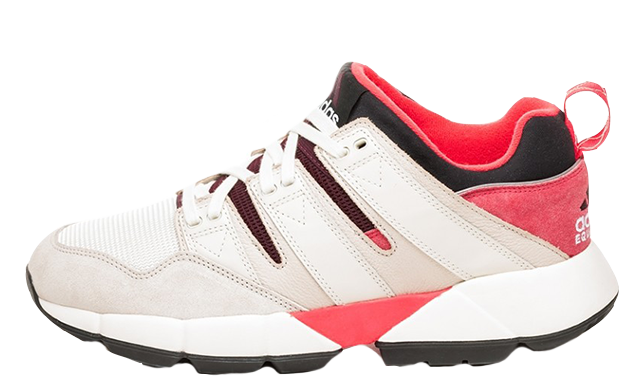 adidas EQT Cushion 2 Red White DB2717