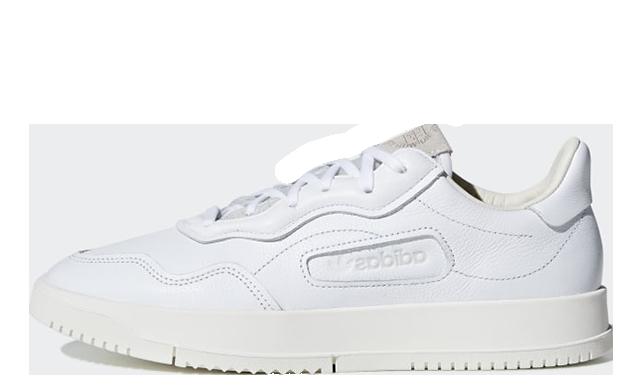 adidas SC Premiere White BD7583
