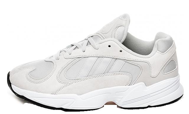adidas Yung 1 White BD7659