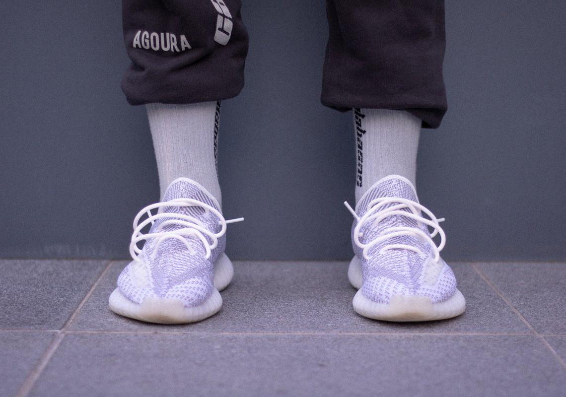 adidas Yeezy Boost 350 V2 'Static
