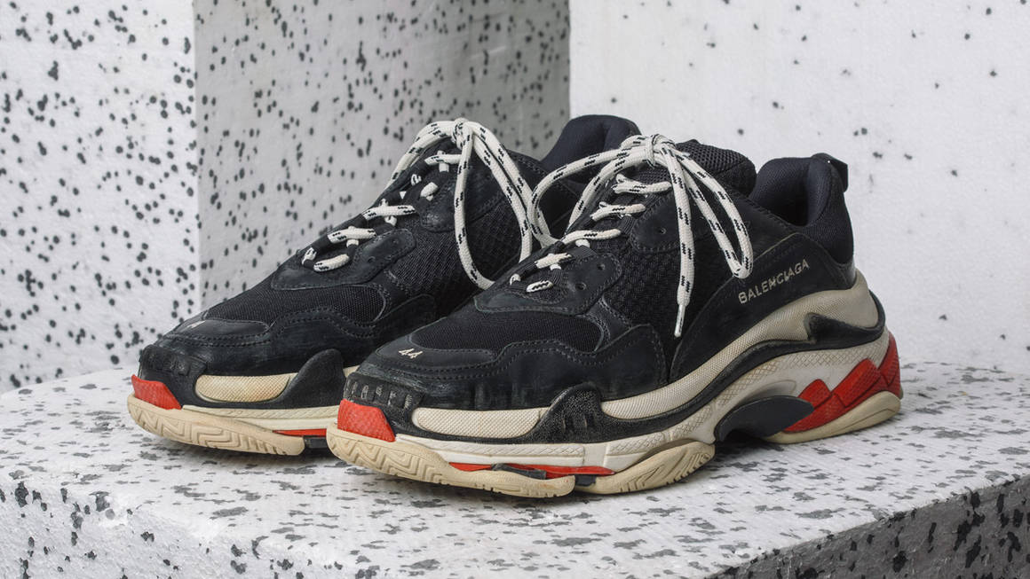 Lyst Reveals The 10 Hottest Sneakers Of