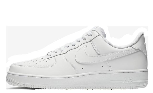 Nike Air Force 1 07 Triple White 315122-111