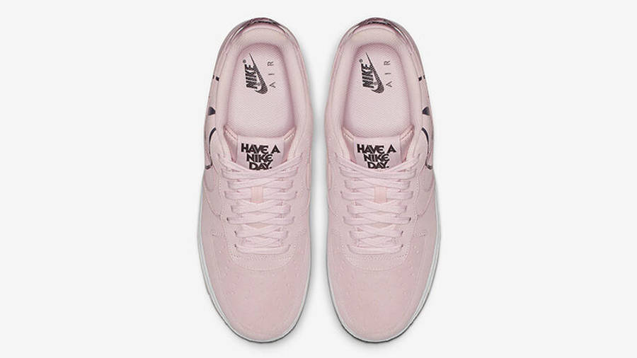 AIR FORCE 1 LOW 'HAVE A NIKE DAY - PINK'