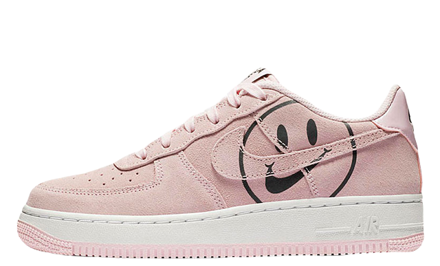 Nike Air Force 1 Have a Nike Day Pack Pink