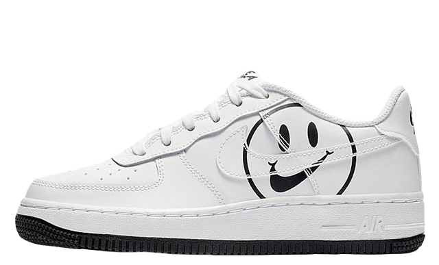 Nike Air Force 1 Have a Nike Day Pack White