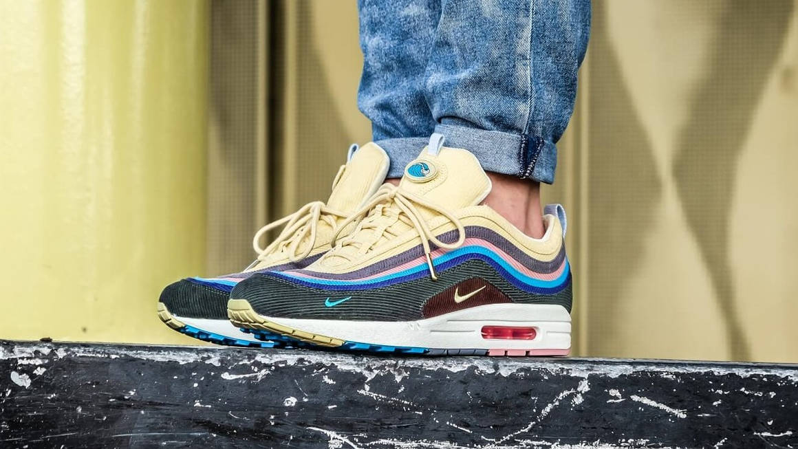 Sean Wotherspoon x Air Max