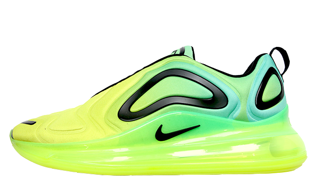 Nike Air Max 720 Neon | Where To Buy