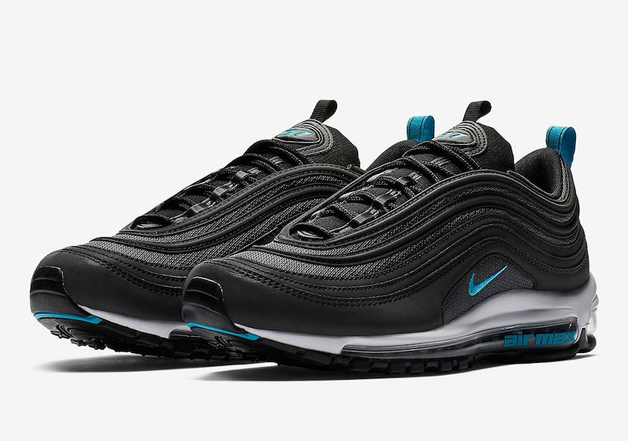 Foot Locker Just Unleashed The Air Max 97 Blue Fury The Sole