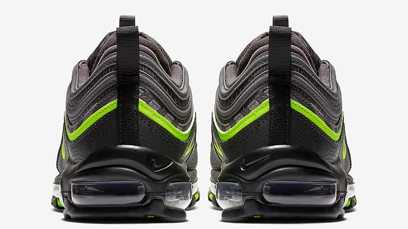 green and black 97
