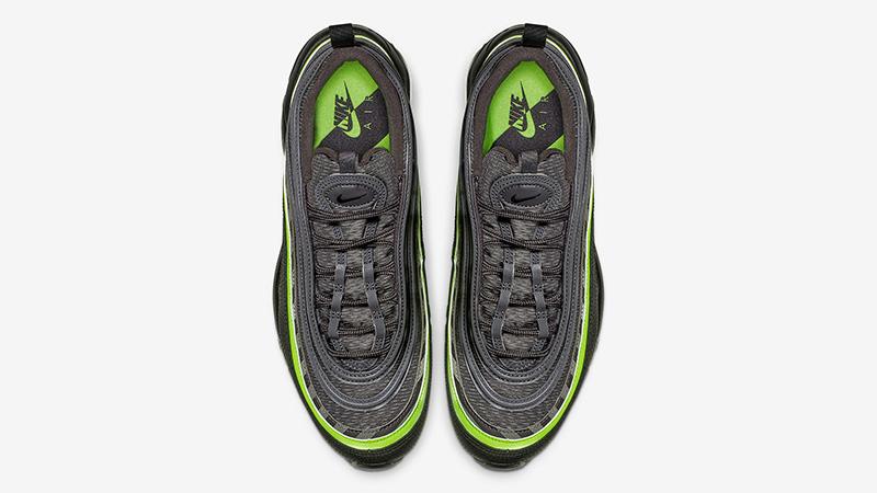Nike Air Max 97 Ultra '17 Women's Shoe. Nike ID