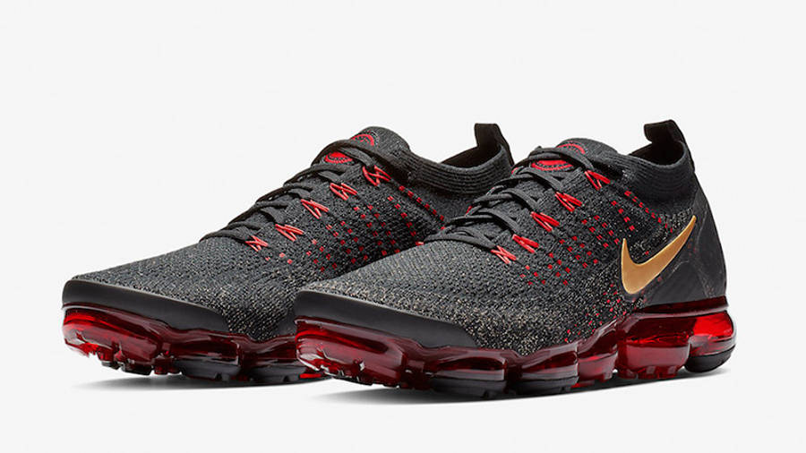 Nike Air VaporMax 2 Chinese New Year