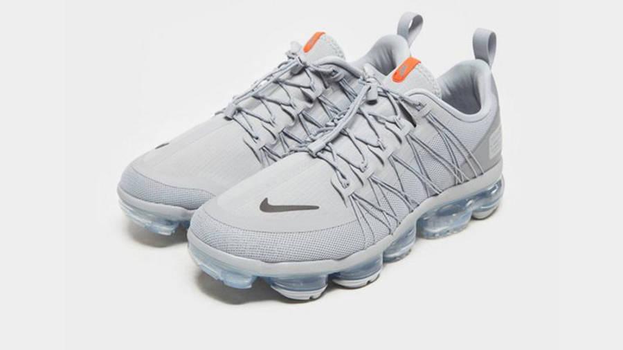 Nike Air VaporMax Run Utility Grey