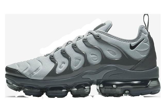 Nike Air Vapormax Plus Wolf Grey 924453-016