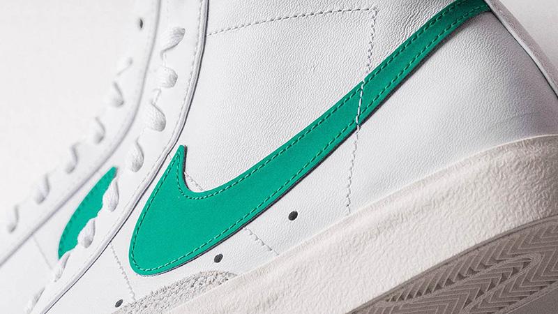 Nike Blazer Mid Vintage 77 Lucid Green
