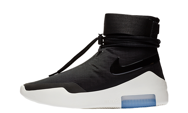Nike Fear of God Shoot Around Black AT9915-001
