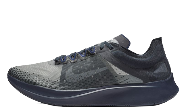 Nike Zoom Fly SP Fast Obsidian Grey BV3245-400
