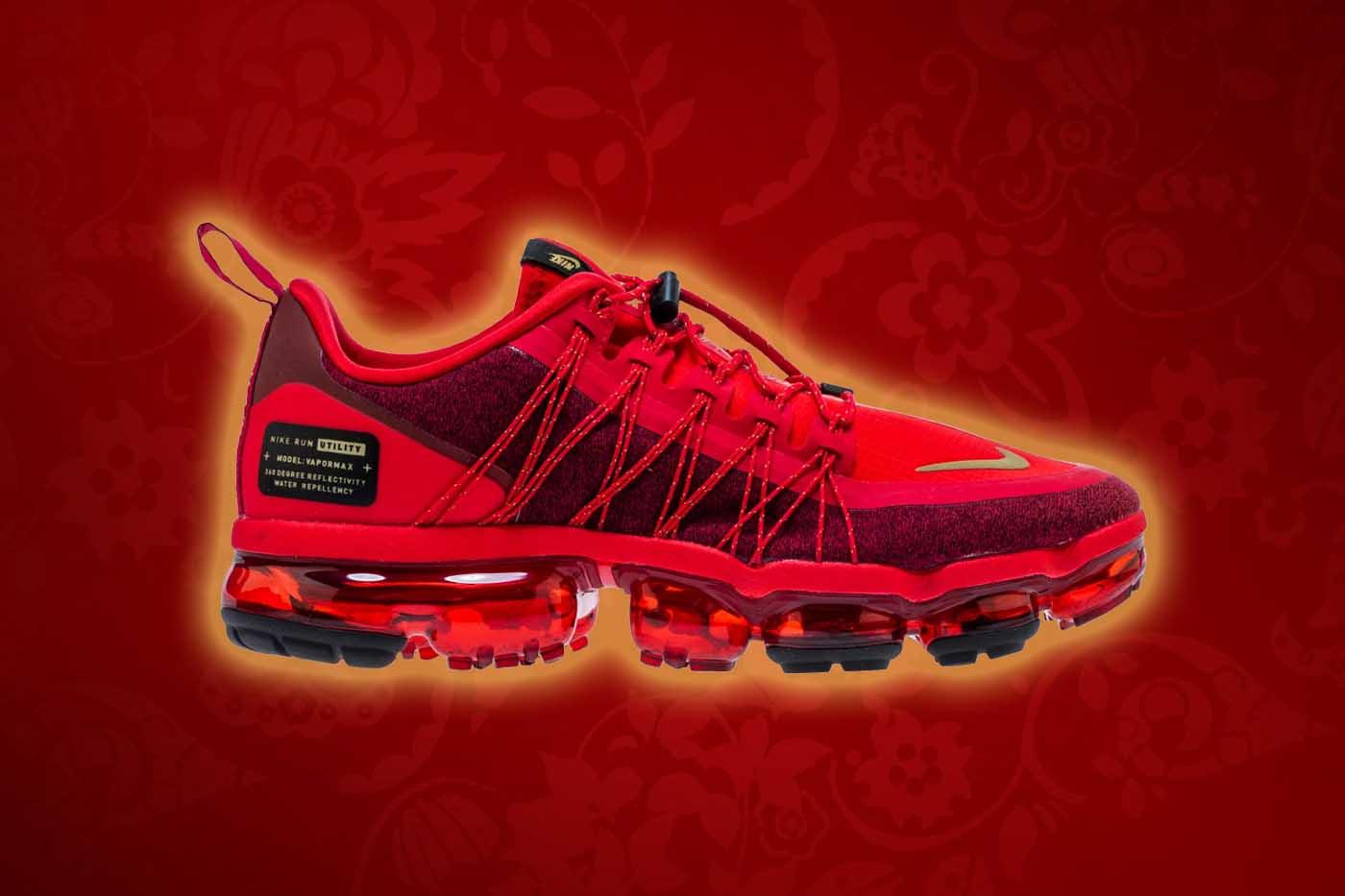 vapormax canyon red Cheap Nike Air Max