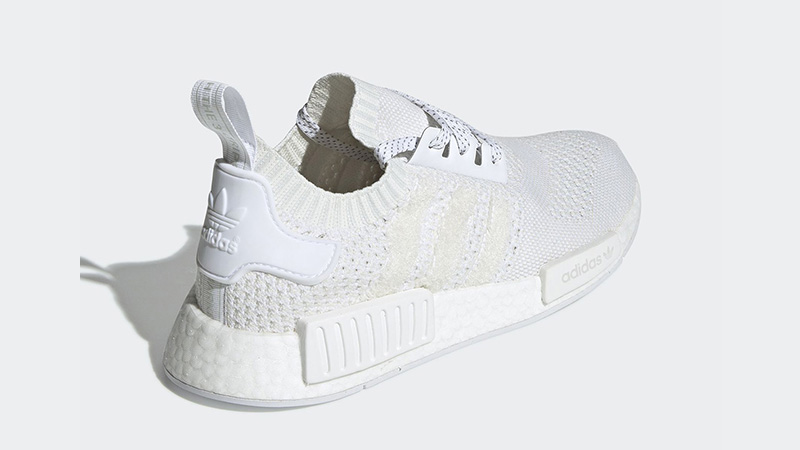 adidas NMD R1 Triple White G54634 01