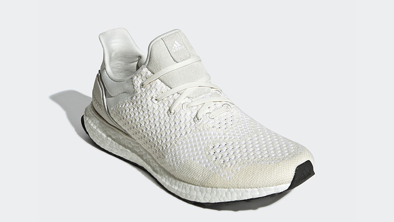 adidas Ultra Boost 1.0 Uncaged White