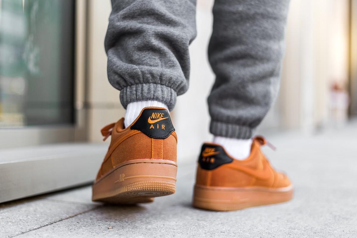 air force 1 monarch gum
