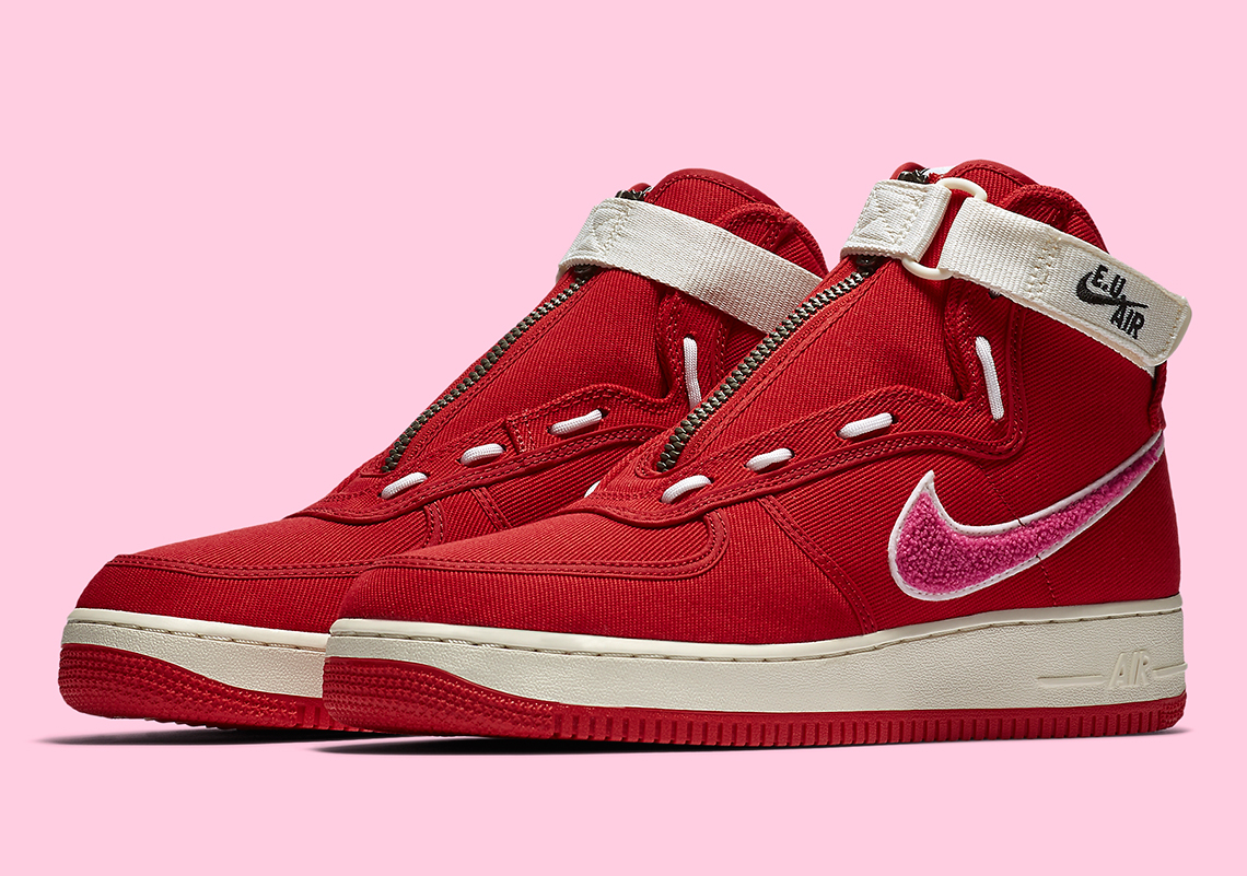 Nike Air Force 1 High Emotionally Unavailable