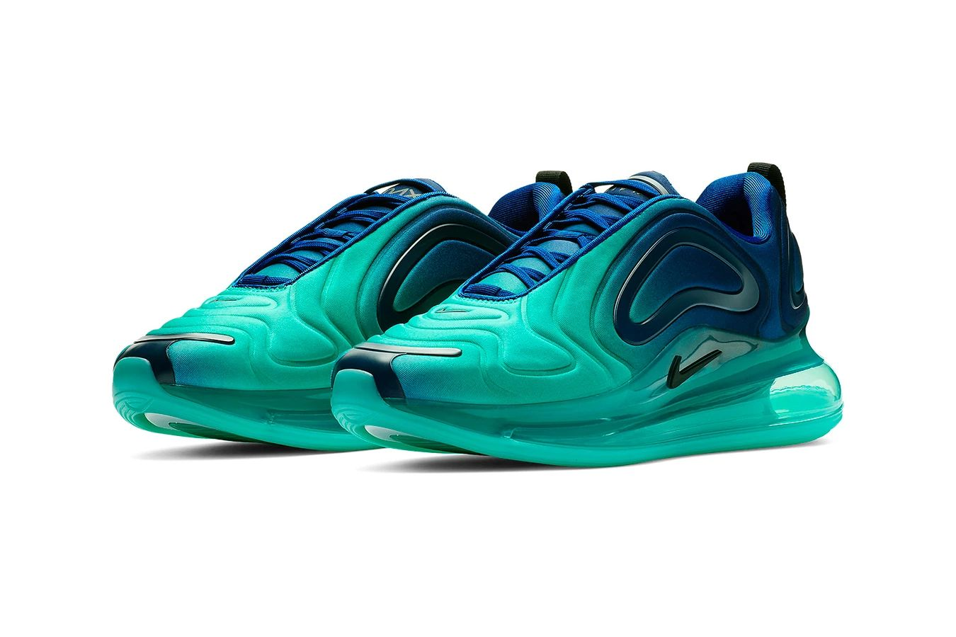 Nike's Air Max 720 Gets Hit With An