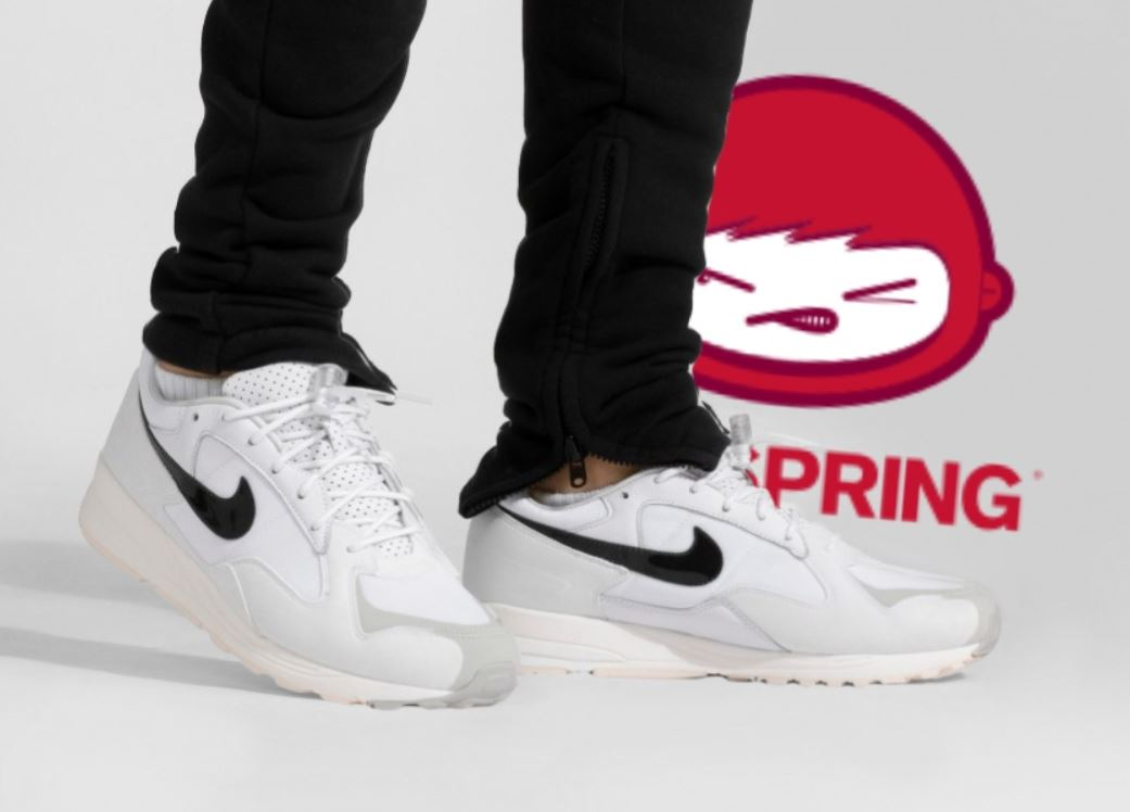 The 10 Most Underrated Nike Trainers