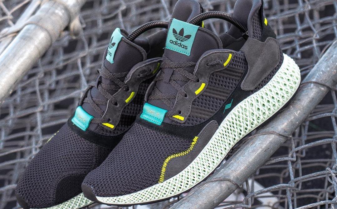 adidas zx 4000 basket