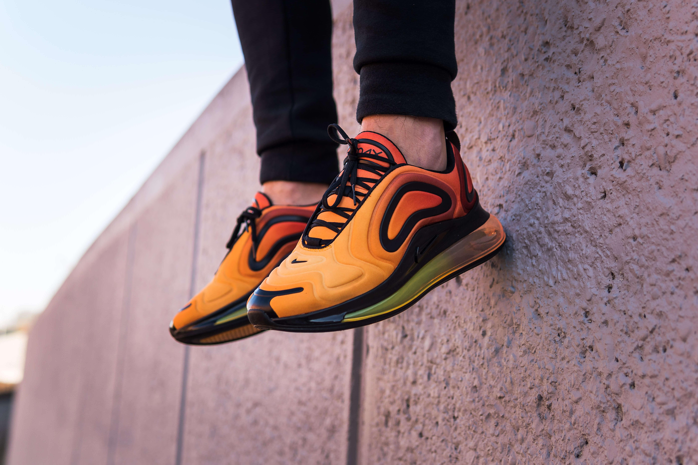 Nike Air Max 720 Sunrise | Where To Buy