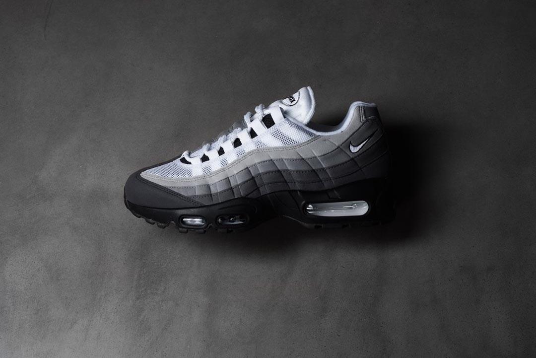 Nike Air Max 95 Granite Dust Where to Buy |