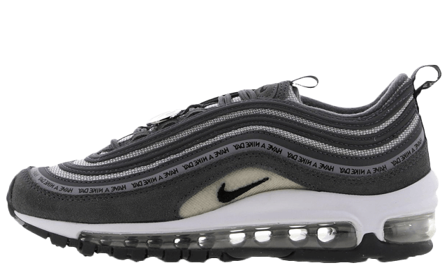 Nike Air Max 97 'Have A Nike Day' GS Grey
