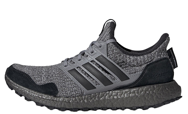 Game Of Thrones x adidas Ultra Boost House Stark EE3706