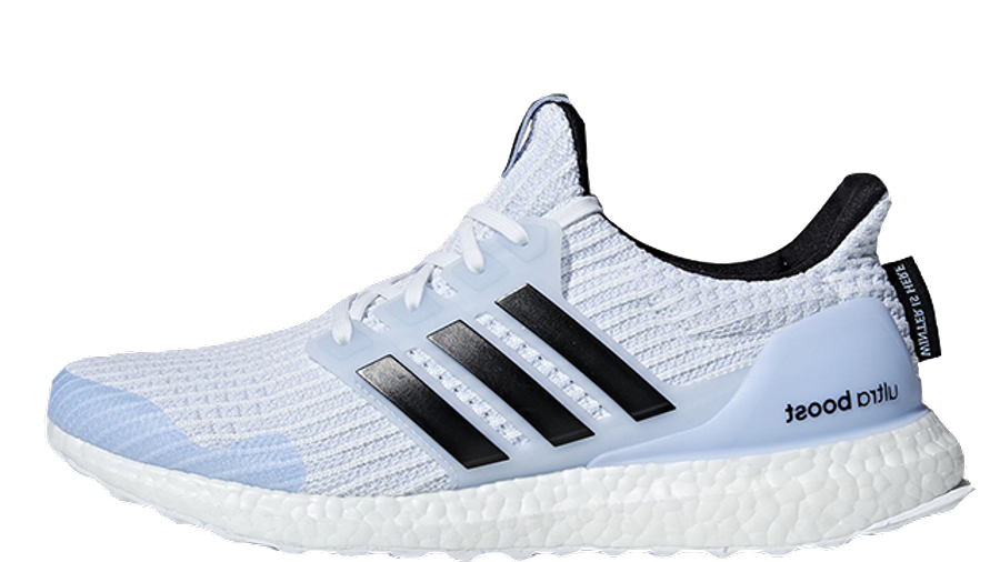 Game Of Thrones x adidas Ultra Boost White Walker | Where To Buy ...