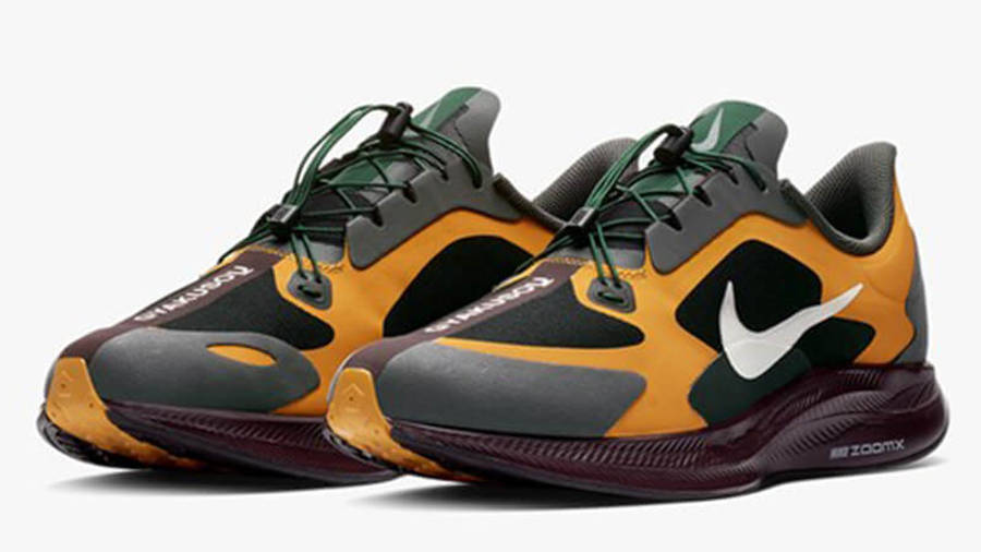 Gyakusou x NikeLab Zoom Pegasus 35