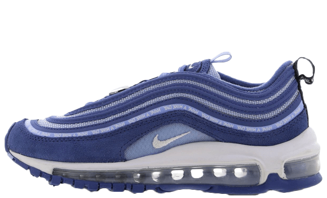 Nike Air Max 97 'HAVE A NIKE DAY' GS Purple