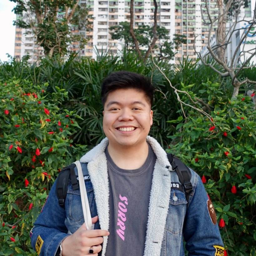 Adam Cheung - Head of News & Creative
