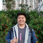Adam Cheung