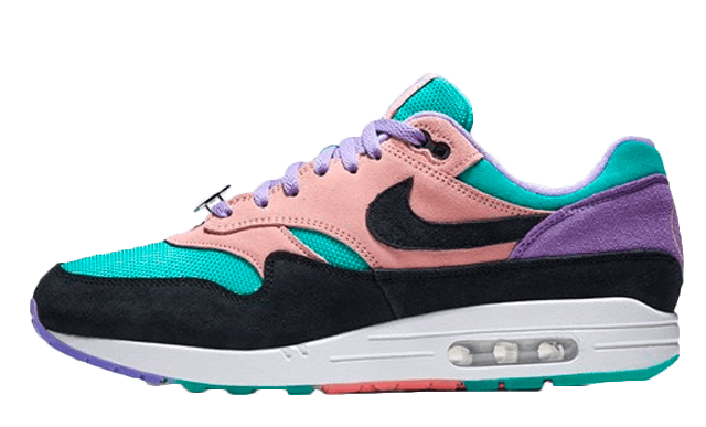 Nike Air Max 1 Have A Nike Day Purple Black | BQ8929-500