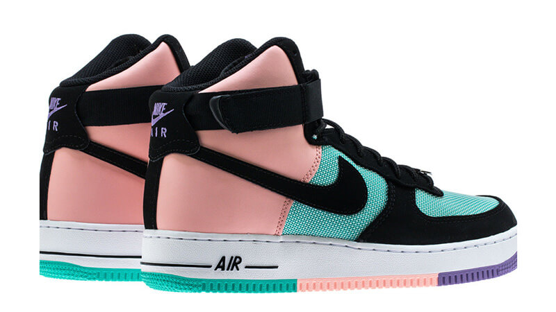 air force 1 have a nike day