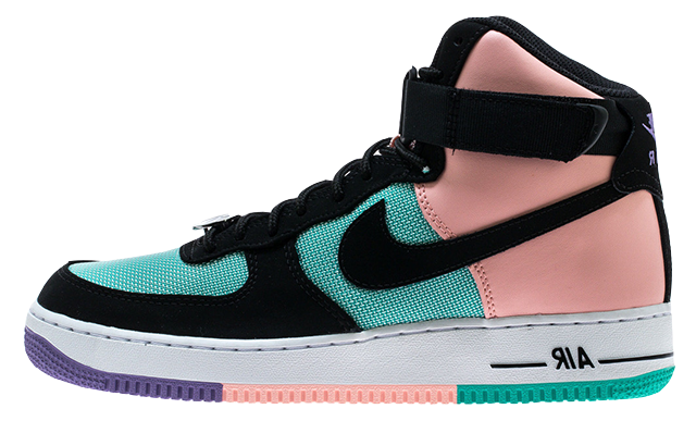 Nike Air Force 1 High Have A Nike Day | CI2306-300