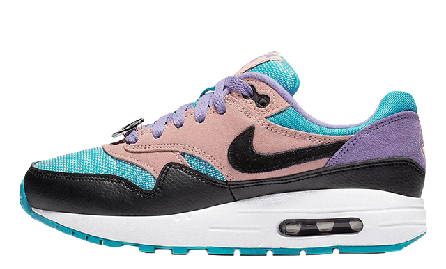 Nike Air Max 1 Have A Nike Day GS | AT8131-001