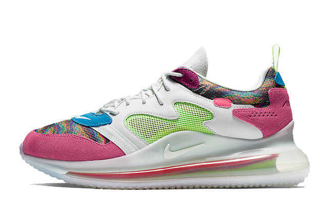Odell Beckham Jr.'s new Nike Air Max 720 sneakers to get