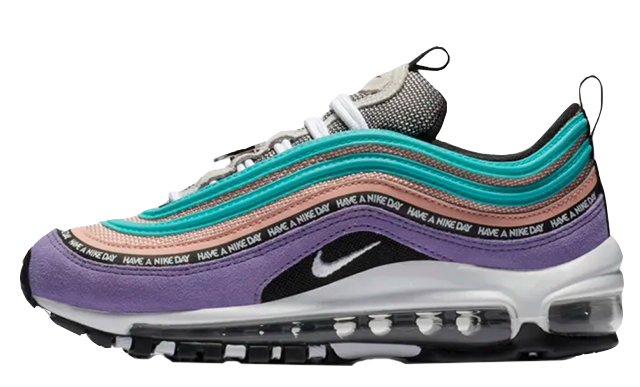 Nike Air Max 97 Have A Nike Day GS | 923288-500