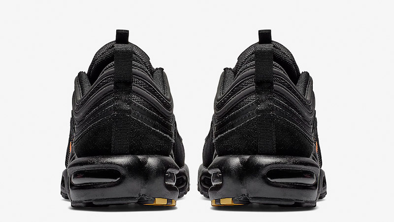 Nike Air Max Plus 97 Black CD7862-001 01