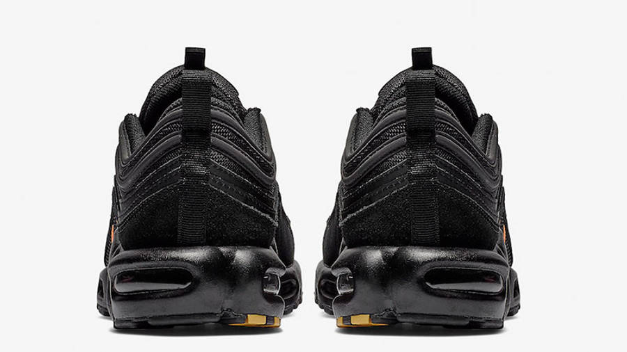 Nike Air Max Plus 97 Black | Where To Buy | CD7862-002 | The Sole ...