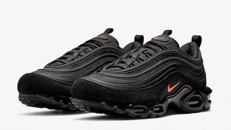 Nike Air Max Plus 97 Black CD7862-001 03